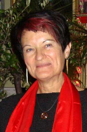 Madeleine Feller